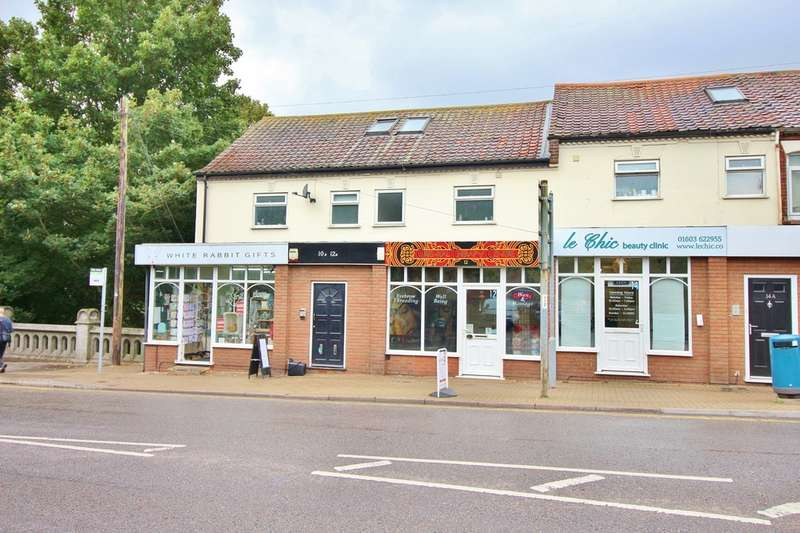 Commercial Property for sale in Bishop Bridge Road, Norwich