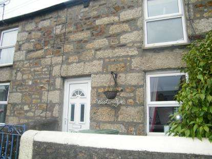2 Bedrooms Semi Detached House for sale in Penzance, Cornwall
