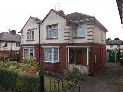 3 Bedrooms Semi Detached House for sale in Broadway, Oldbury, West Midlands