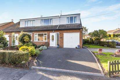 5 Bedrooms Semi Detached House for sale in Cordle Marsh Road, Bewdley, Worcestershire