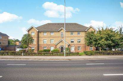 2 Bedrooms Flat for sale in Johnson Court, 285 Watford Way, London, Hendon