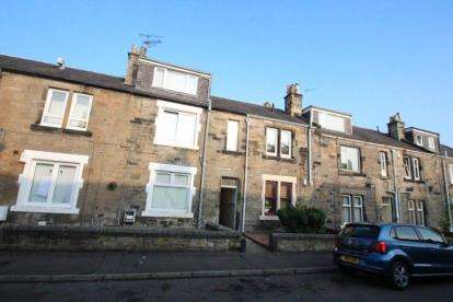 1 Bedroom Flat for sale in Balfour Street, Kirkcaldy