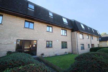 2 Bedrooms Flat for sale in Shawhill Road, Shawlands