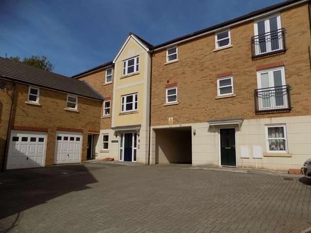 2 Bedrooms Flat for sale in Darwin Court, Darwin Crescent, Torquay