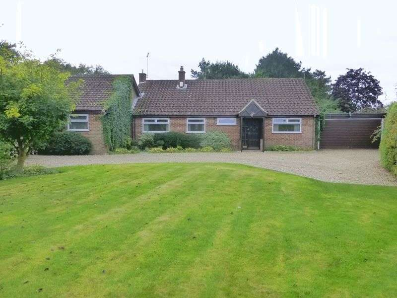 3 Bedrooms Property for sale in Stalham Green