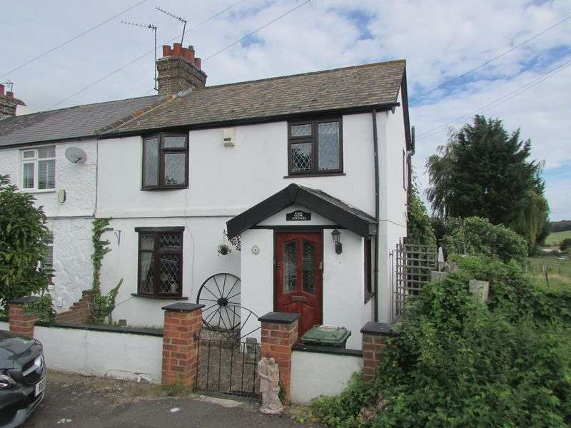 4 Bedrooms Cottage House for sale in Maidstone Road, Sidcup