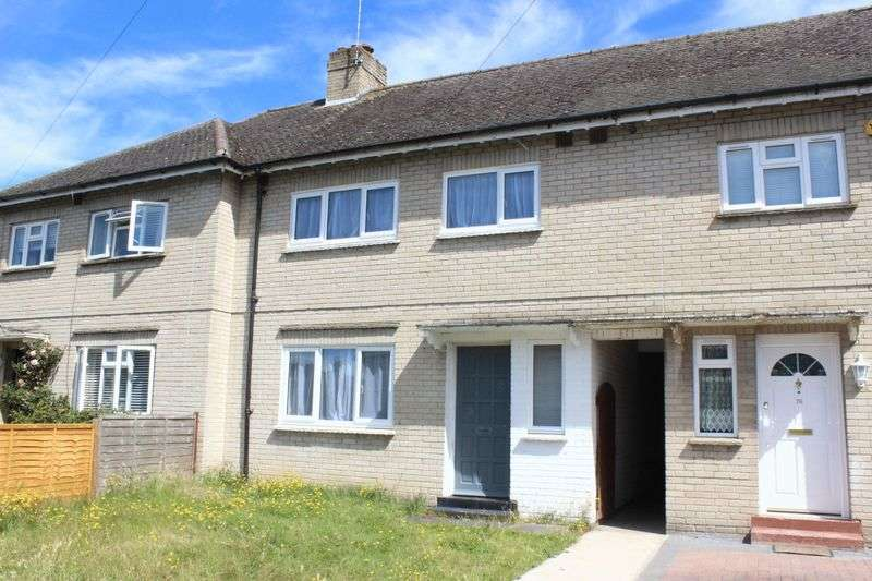 6 Bedrooms Terraced House for sale in Larchwood Drive, Englefield Green