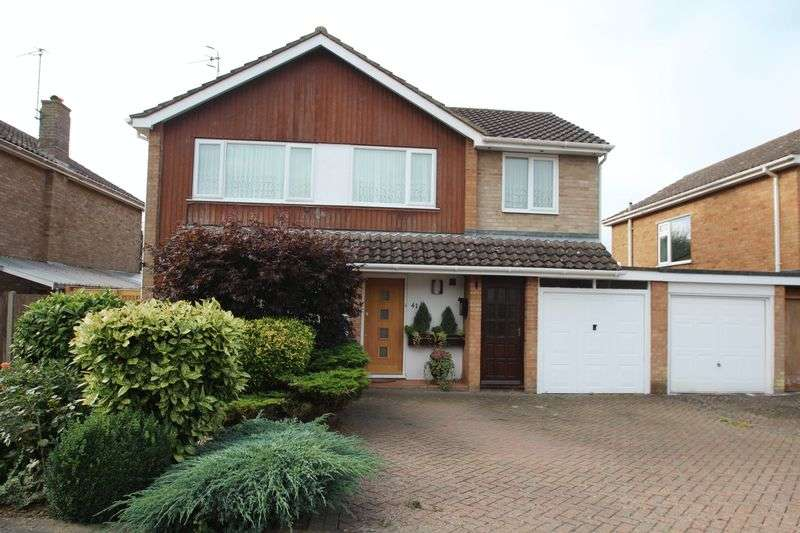 5 Bedrooms Detached House for sale in Correnden Road, Tonbridge