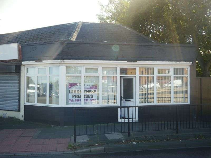 Property for sale in 101 Benfield Road, Newcastle Upon Tyne