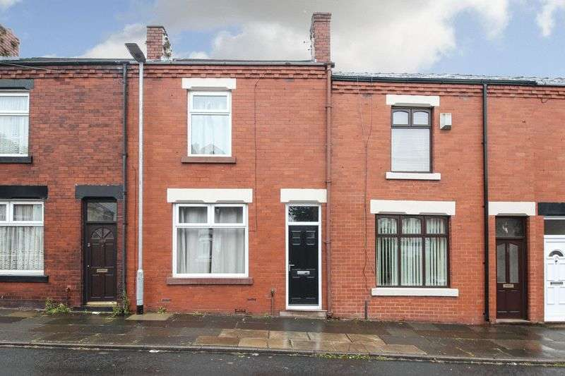2 Bedrooms Terraced House for sale in Northumberland Street, Whelley