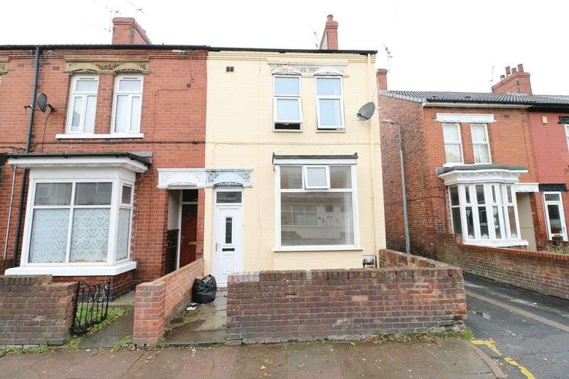 3 Bedrooms Terraced House for sale in Frodingham Road, Scunthorpe