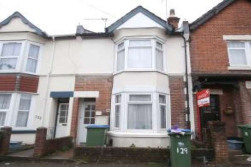 6 Bedrooms Property for rent in Earls Road, Southampton, SO14