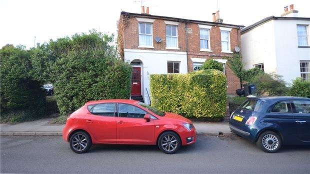 1 Bedroom Apartment Flat for sale in Guildford Road, Farnham, Surrey