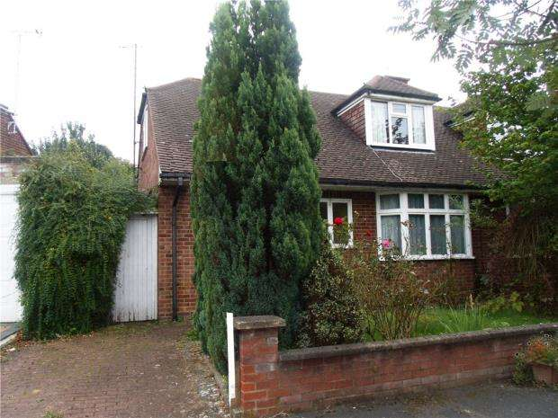 2 Bedrooms House for sale in Alwyn Close, Luton