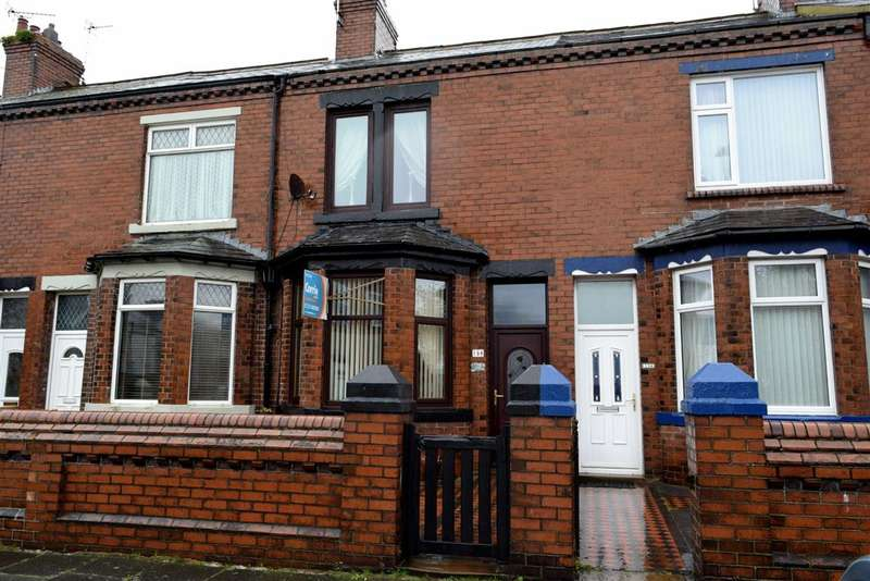 3 Bedrooms Property for sale in Hartington Street, Barrow-in-Furness, Cumbria
