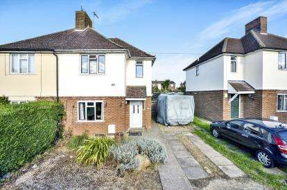 3 Bedrooms Semi Detached House for sale in Westbrook End, Newton Longville, Milton Keynes, Buckinghamshire