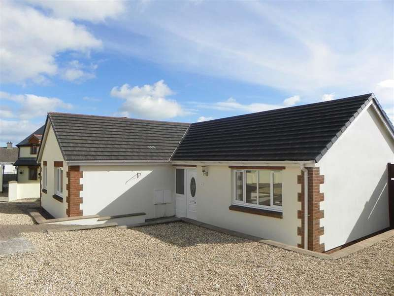 3 Bedrooms Property for sale in Fairways, Pembroke Dock