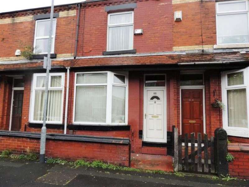 2 Bedrooms Property for sale in Carfax Street, Gorton, Manchester