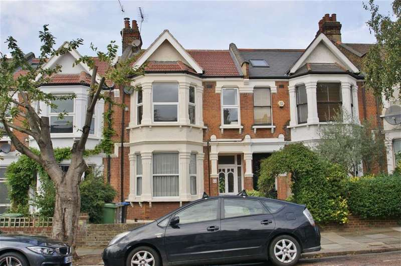4 Bedrooms Property for sale in Furness Road, Kensal Rise, London