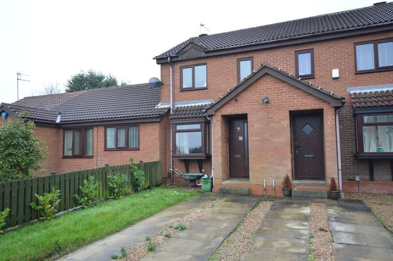 2 Bedrooms Town House for sale in Fernleigh Court, Wakefield