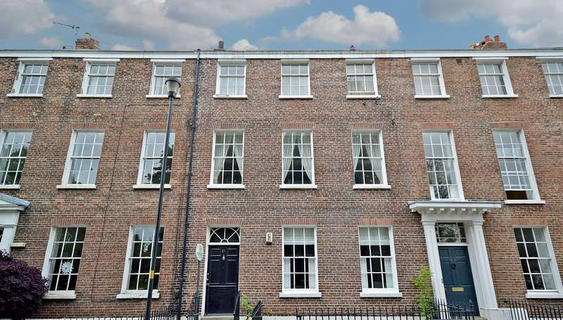 1 Bedroom Flat for sale in St Johns Square, St Johns, Wakefield
