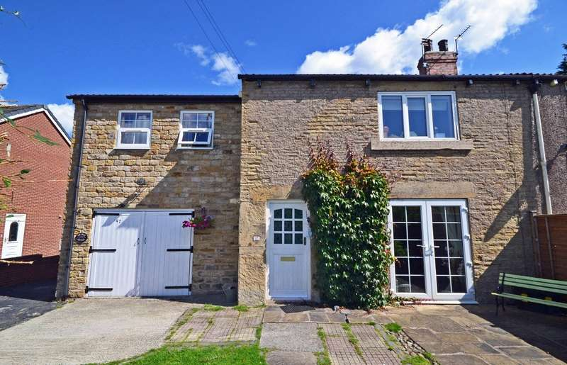 3 Bedrooms Semi Detached House for sale in Teall Street, Ossett