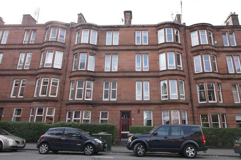 2 Bedrooms Flat for sale in Minard Road, Glasgow, Lanarkshire, G41