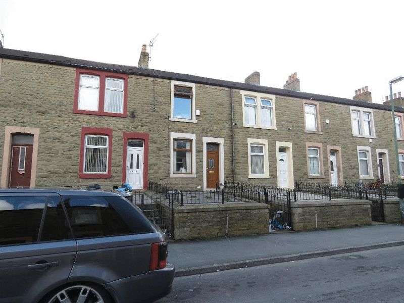 3 Bedrooms Terraced House for sale in Richmond Hill Street, Accrington