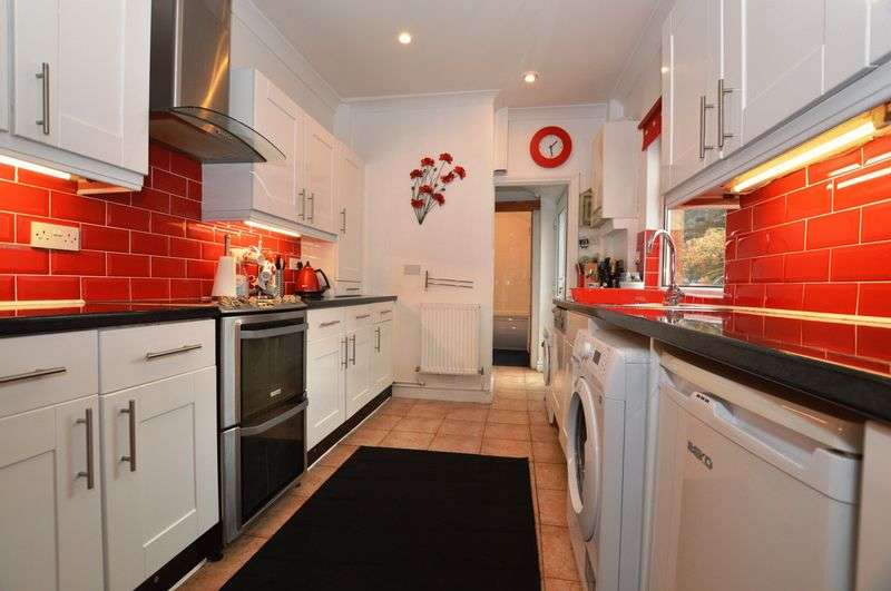 5 Bedrooms Terraced House for sale in Western Road, Birmingham