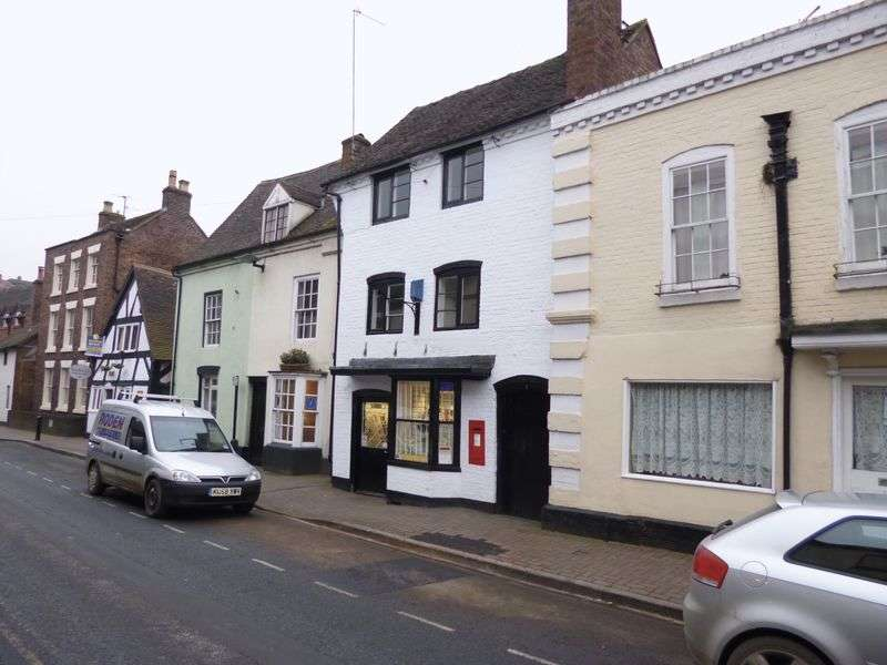 2 Bedrooms Commercial Property for sale in St. Johns Street, Bridgnorth WV15 6AG