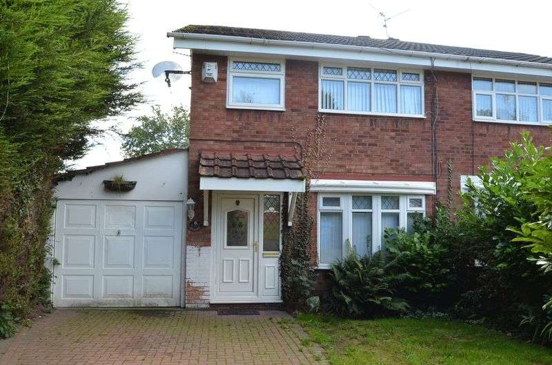 3 Bedrooms Semi Detached House for sale in Azalea Grove, Beechwood