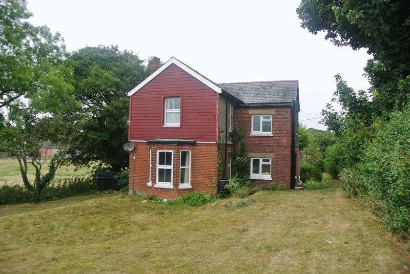 3 Bedrooms Detached House for sale in Long Lane, Shepherdswell