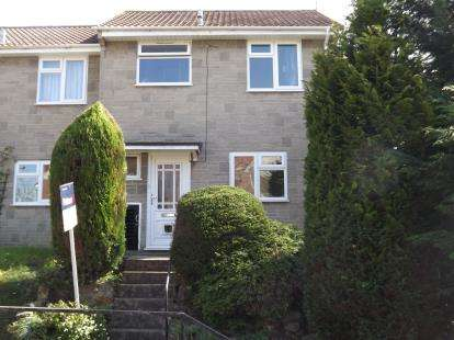 3 Bedrooms End Of Terrace House for sale in Stembridge, Martock, Somerset