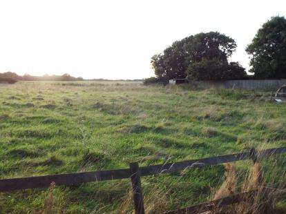 Land Commercial for sale in Church Road, Little Bentley, Colchester
