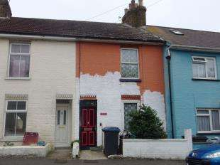 2 Bedrooms House for sale in Pioneer Road, Dover, Kent