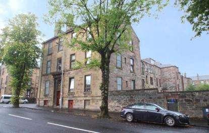 1 Bedroom Flat for sale in Forsyth Street, Greenock