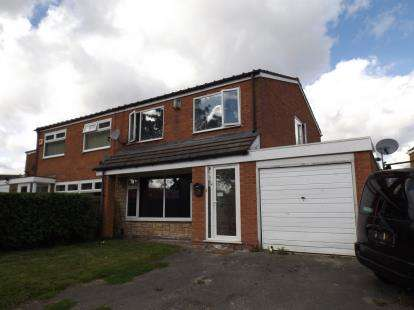 House for sale in Rover Drive, Birmingham, West Midlands