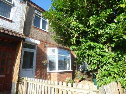 3 Bedrooms Terraced House for sale in Lauderdale Avenue, Coventry, West Midlands