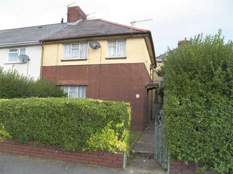 3 Bedrooms Property for sale in Graig Avenue, Penyfan, Llanelli