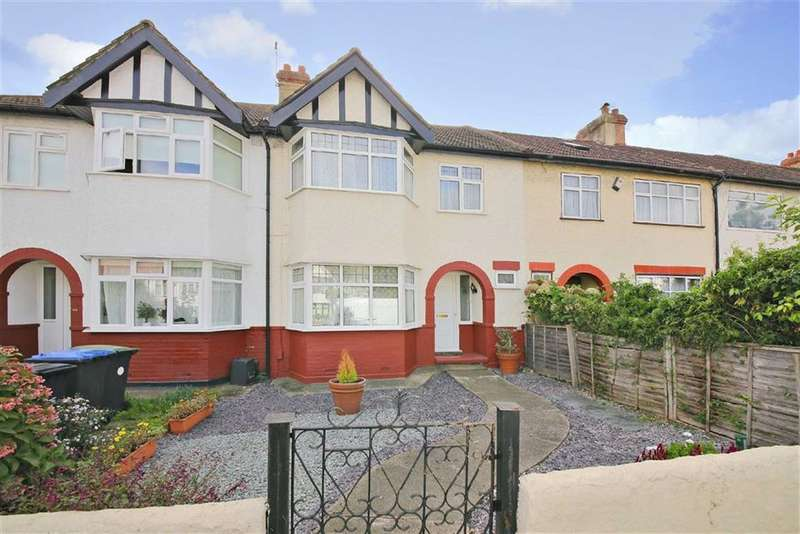 3 Bedrooms Property for sale in Hedge Lane, Palmers Green, London