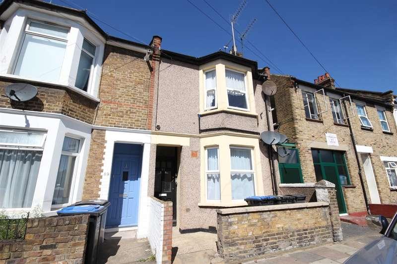 1 Bedroom Flat for sale in Cobbold Road, London