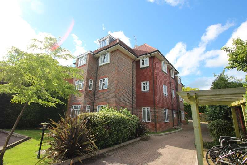2 Bedrooms Property for sale in Doods Road, Reigate