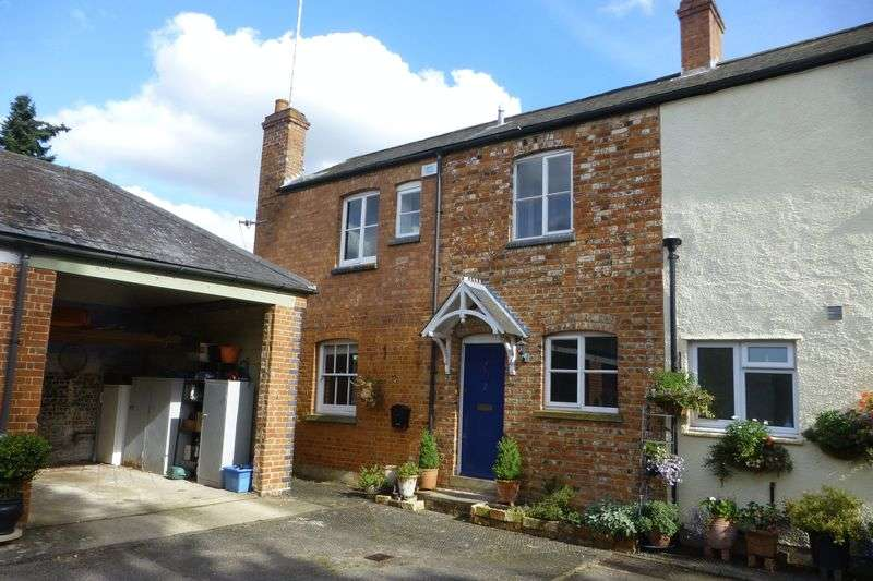2 Bedrooms Cottage House for sale in Fringford, Bicester
