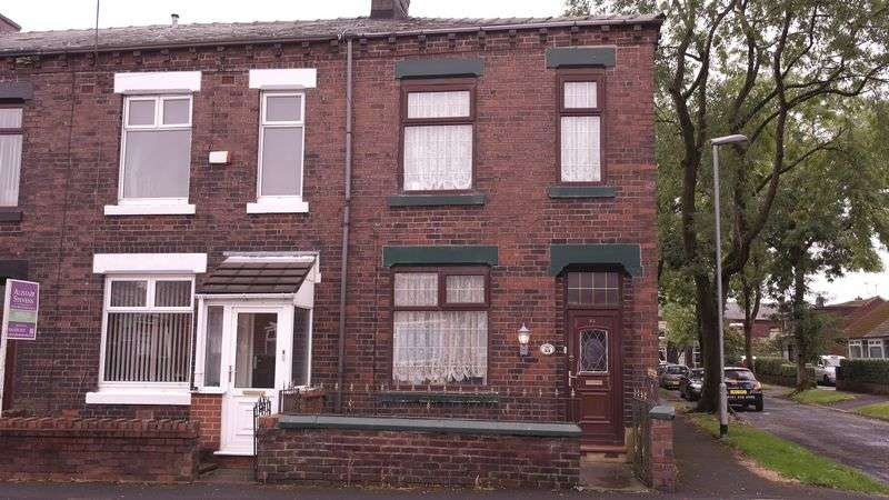 3 Bedrooms Terraced House for sale in Gibraltar Street, Oldham