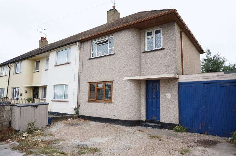 3 Bedrooms Terraced House for sale in Prince Avenue, Westcliff-On-Sea