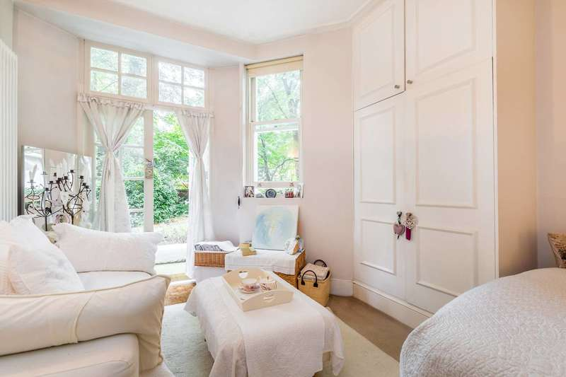 Studio Flat for sale in Holland Park, Holland Park, W11