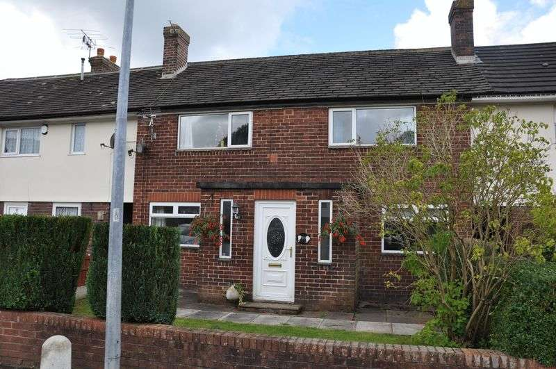 3 Bedrooms Terraced House for sale in Windsor Avenue, Adlington