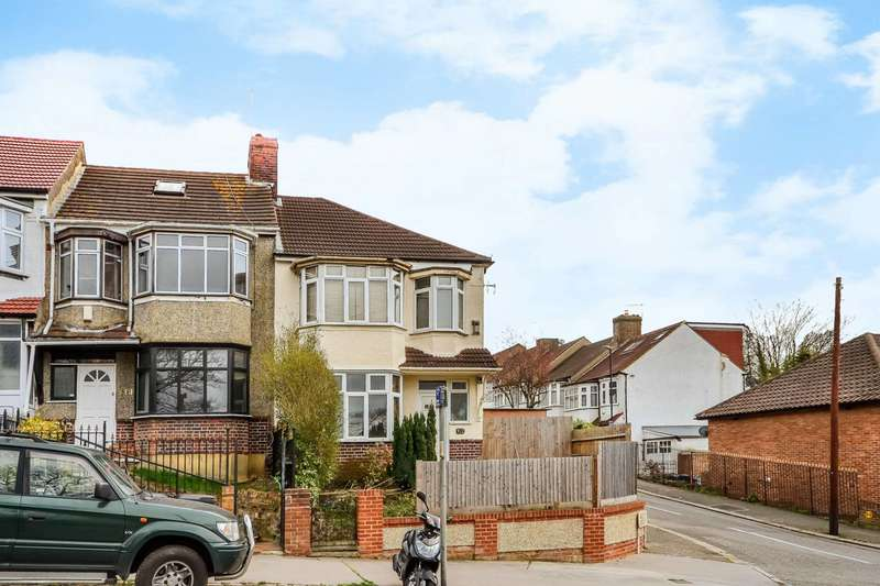 3 Bedrooms House for sale in Grange Road, Upper Norwood, SE19