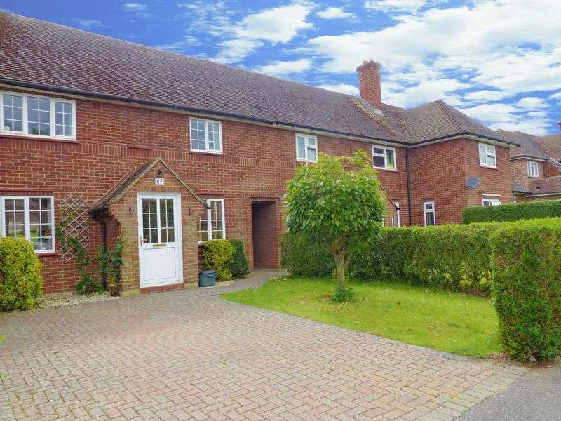3 Bedrooms Terraced House for sale in Marlow Town Centre.