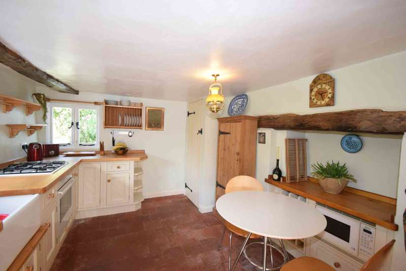 2 Bedrooms Cottage House for sale in High Street, Watlington
